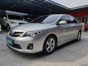 Toyota Altis 2013 2.0 V Automatic