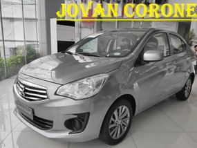 Brand New Mitsubishi Mirage G4 GLX 1.2 CVT 2020 No Down Promo!!!