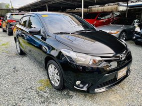 2018 TOYOTA VIOS E AUTOMATIC GRAB READY FOR SALE