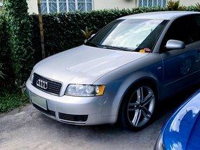 Audi A4 2004 MT