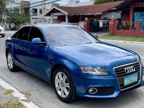 2009 Audi A4 2.0 TDI Automatic