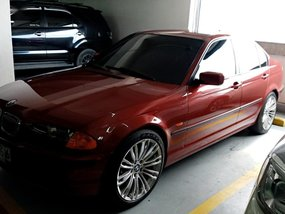 Bmw 316I 2003 for sale in Lipa