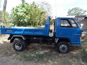 Blua FAW Dump truck 2001 for sale in Manila