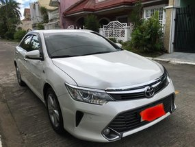 Selling Toyota Camry 2015 in Paranaque