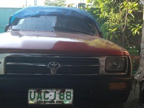 Sell 2009 Toyota Hilux in Manila
