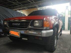 Sell Orange 1996 Lexus Ls in Manila