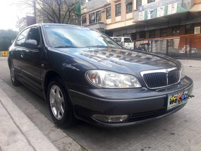 Sell 2003 Nissan Cefiro in Quezon City