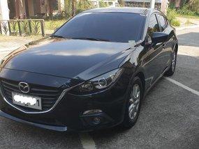 Sell 2015 Mazda 3 in Manila