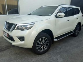 Brand New Nissan Terra for sale in Manila