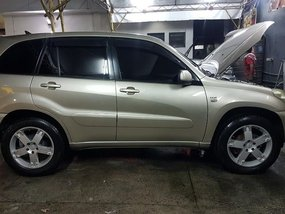 Toyota Rav4 2005 for sale in Quezon City