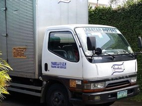 Mitsubishi Fuso 1996 for sale in Binan