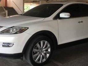 Sell 2009 Mazda Cx-9 in Manila