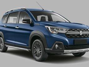 Say hello to the Suzuki XL7, the Ertiga's beefier younger brother
