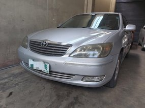 Selling Toyota Camry 2004 in Manila