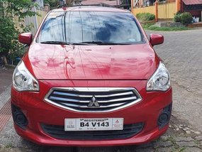 Mitsubishi Mirage G4 2018 for sale in Antipolo