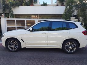 2015 Bmw X3 for sale in Makati