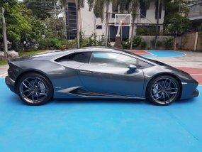 Sell Used 2015 Lamborghini Huracan at 15200 km in Makati