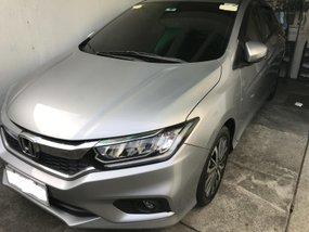 2018 Honda City 1.5 VX CVT Gas AT