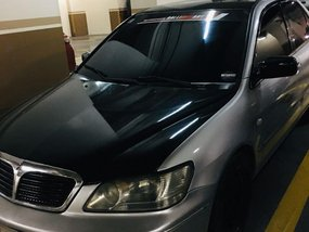Silver Mitsubishi Lancer 2003 for sale in Taguig