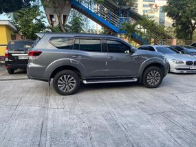 Grey Nissan Terra 2019 for sale in Makati