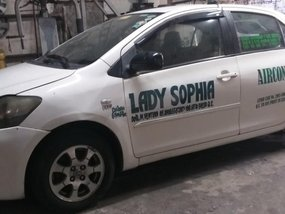 Sell White 2012 Toyota Vios in Quezon City