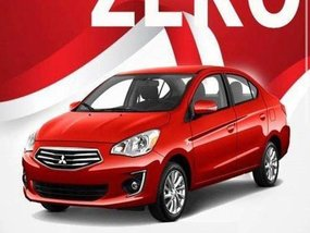 Red Mitsubishi Mirage g4 2020 for sale in Santa Rosa