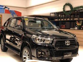 2020 Toyota Hilux 2.8g Conquest 4x4
