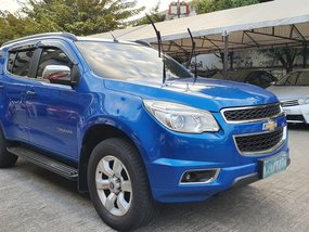 2013 Chevrolet Trailblazer Duramax 4wd AT financing cash trade in 2014 2015