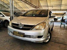 2006 Toyota Innova J 2.0 M/T Gas