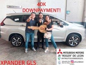 ALL NEW 2020 XPANDER GLS SPORT! PRICE IS WHAT YOU PAY! VALUE IS WHAT YOU GET! BUY NOW!