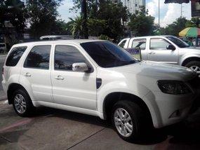 White Ford Escape 2005 for sale in Automatic