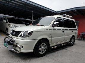 Mitsubishi Adventure 2013 GLX Manual Diesel