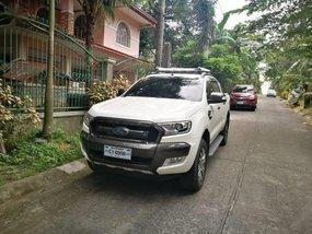 White Ford Ranger 2018 for sale in Dasmariñas