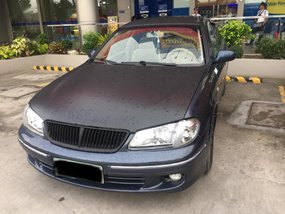 Selling Grey Nissan Cefiro 2007 in Quezon City