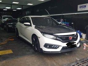 Sell White 0 Honda Civic Type R in Manila
