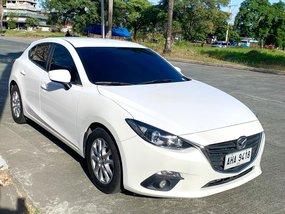2015 Mazda 3 SkyActiv Hatchback 1.5L Hatchback Automatic