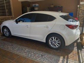 2015 Mazda 3 SkyActiv Hatchback 1.5L Hatchback Automatic Negotiable