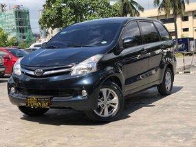 2015 Toyota Avanza 1.5G VVT-i Automatic Gas