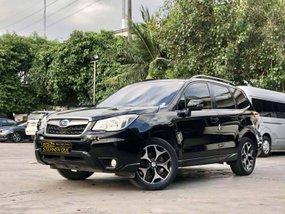 2015 Subaru Forester 2.0i Premium Automatic Gas