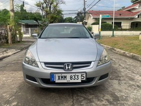 Sell 2004 Honda Accord in Paranaque