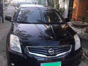 Selling Nissan Sentra 2012 in Manila