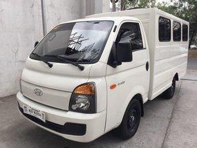 Sell White 2019 Hyundai H-100 in Makati