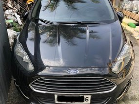 Sell 2014 Ford Fiesta in Manila