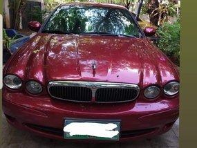 Jaguar X-Type 2005 for sale in Mandaluyong