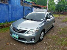 Selling Toyota Altis 2012 in Ternate