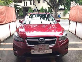 Selling Subaru Xv 2015 in Marikina
