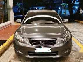 Honda Accord 2009 for sale in Manila
