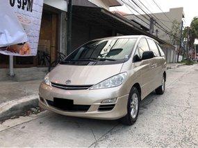 Toyota Previa 2004 for sale in Manila