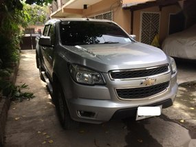 Chevrolet Colorado 2014 for sale in Manila