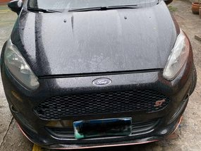 Ford Fiesta 2014 for sale in Manila